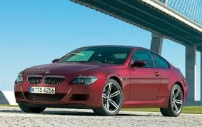 2006 bmw m6 mpg used 2006 bmw m6 for sale pricing features edmunds