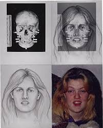 forensic reconstruction wikipedia