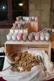 wedding cookie table ideas idées originales pour votre mariage un bar pour le goûter baby