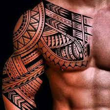 48 coolest polynesian designs