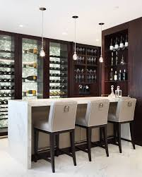 In The Home Home Bar Designs Basement Bars Ideas