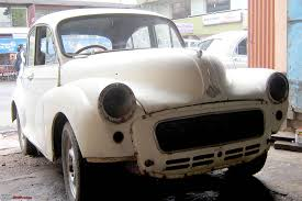 my morris minor 1000 restoration u0026 i need help finding a donor car