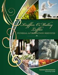 funeral planning guide free funeral planning guide kniffen o malley leffler funeral home