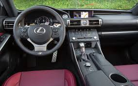 lexus awd is 350 2016 lexus awd u2013 good looks and other traits that run in the