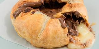 best nutella baked brie in puff pastry recipe how to make nutella