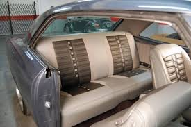 Chevelle Interior Kit 1966 Chevelle Interior U0026 Upholstery Tmi Products