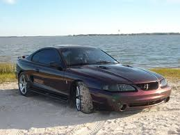 1996 Mustang Gt Interior 1996 Ford Mustang Cobra Mystic For Sale Trade Forums At Modded