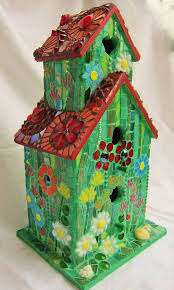 40 awesome backyard birdhouse designs