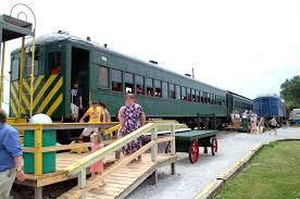 ride the rails 5 scenic kentucky train rides kentucky kentucky