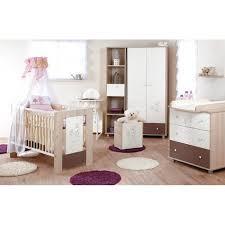 schn kinderzimmer baby braun beige mit beige ziakia - Baby Schlafzimmer Set