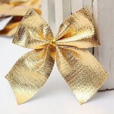 aliexpress buy tree bow decoration baubles