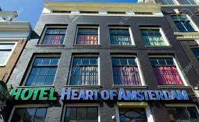 hostel amsterdam red light district exterior of budget hostel heart of amsterdam it s a newly renovated