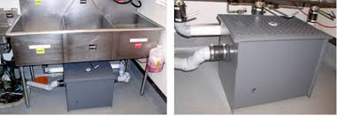 Grease Trap For Kitchen Sink Grease Trap Harry Caswell Plumbing Mechanical And Utility Contractor