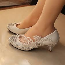 wedding shoes small heel 5cm low heels wedding shoes lace bridal shoe bridal heel wedding