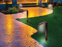 solar pathway lights how to install solar path lights along your