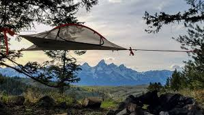 this tent hammock will excite your inner child teton gravity