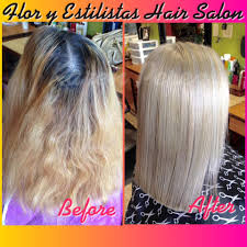 flor y estilistas hair salon home facebook