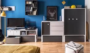 commode chambre garcon commode à tiroirs en bois pour chambre enfant
