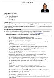 Resume For A Warehouse Job by Haris Resume For Warehouse