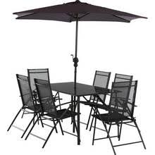 6 Seat Patio Table And Chairs Garden Table And Chair Sets Argos