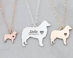 australian shepherd dog names aussie dog etsy