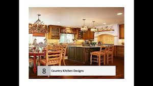Large Kitchen Cabinet Large Country Kitchens Designs Collections Latest Kitchen