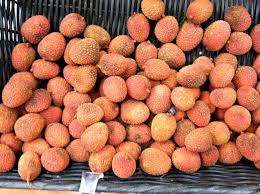 lychee fruit peeled lychees keep it up david