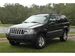 jeep 2004 for sale 2004 jeep grand laredo for sale in greenville