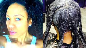 best relaxers for short black hair how to relax natural hair natural to relaxed relaxer on