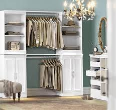 Wooden Closet Shelves by Amazing Wood Closet Organizers Innonpender Com Beautiful House