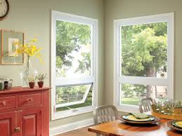 windows for commercial and residential construction
