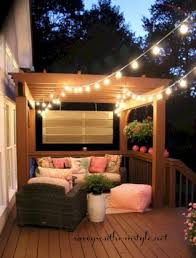 Small Patio Design Ideas Home by 60 Simple And Fresh Small Patio Design Ideas Wartaku Net