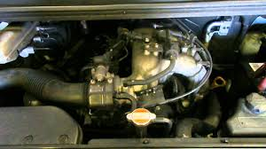 wrecking 2009 hyundai iload imax petrol 2 4 g4kg tq j13475