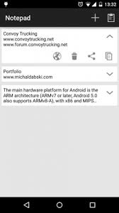 android notepad notepad 3 0 apk for android aptoide