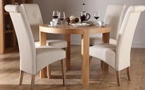 Light Oak Dining Room Chairs Cream Dining Room Set Provisionsdining Com