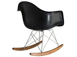 eames rar rocking chair fiberglass replica 009 fib pur 000 fin