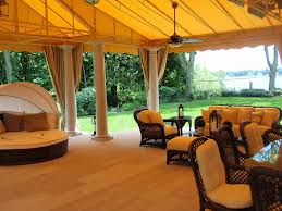 Patio Enclosures Buffalo Ny by Custom Fabricated Awnings And Canopies