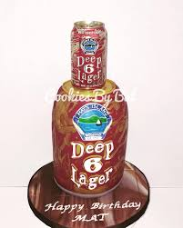 beer can cake images tagged with cakesbybal on instagram
