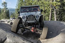 jeep jamboree 2017 point of no return the 2017 jeepers jamboree on the rubicon trail
