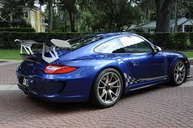 2011 porsche gt3 rs for sale porsche 911 gt3 rs in aqua blue gold cars for sale