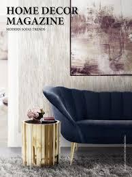 modern sofas decor home ideas interior design trends 2018 luxury