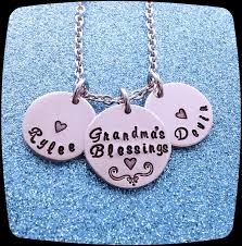 grandparent jewelry gifts 33 best gifts for jewelry gifts nana jewelry