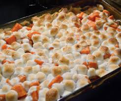 thanksgiving yams with marshmallows grand se are potatoes orange archives colin purrington in