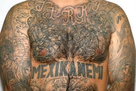 22 mexican mafia tattoos with dark mysterious meanings tattoos win