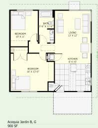 floor stilt house floor plans