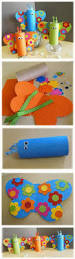 31 enticing and easy toilet paper roll craft ideas
