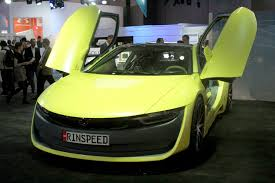rinspeed ces 2016 driving into the future with rinspeed u0027s etos car