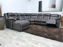 sectional sleeper sofa queen leather sectional sleeper sofa recliner fascinating sectional