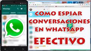 tutorial espiar conversaciones whatsapp whatsapp web como espiar conversaciones de whatsapp y saber quien