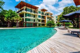 1 2 Bedroom For Rent Baan Sansuk Hua Hin 2 Bedroom For Rent